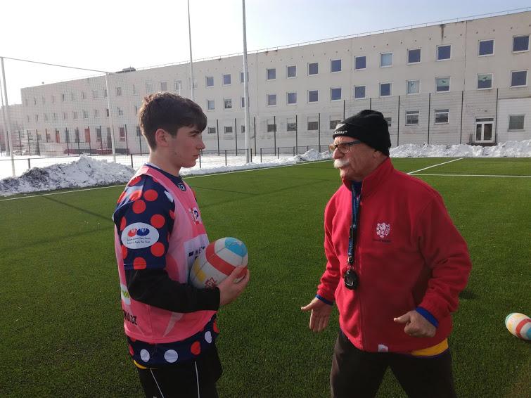 Dva čeští hráči uspěli na testech ve Francii…