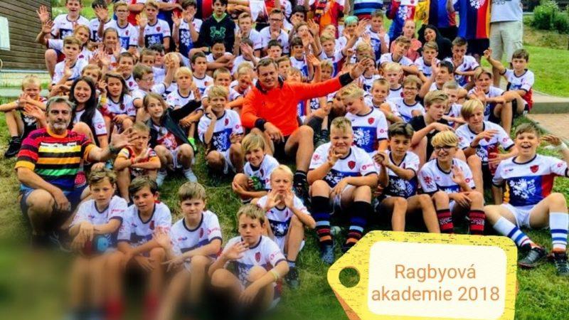 Program Letního kempu – Dolní Morava