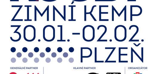 Zrušení akce – Zimní kemp 2020 – Plzeň