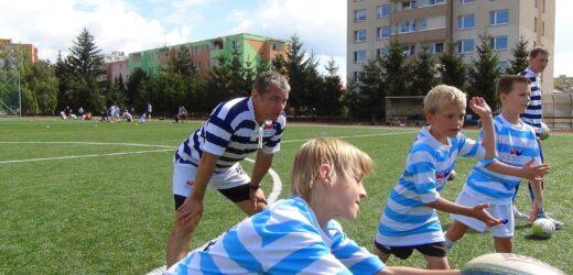 Karel Berounský senior – Hlavní trenér