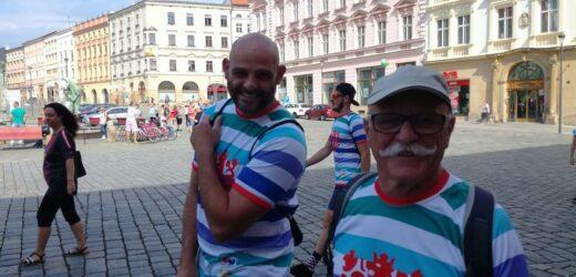 Yves Perrot povede Letní COACH kemp