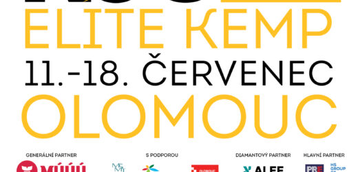 ELITE Kemp Olomouc 2020