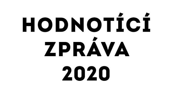 Bilancujeme rok 2020